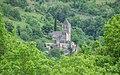 Notre-Dame-des-Treilles church in Saint-Veran.jpg