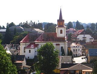 Нова-Пака,  Královéhradecký kraj, Чешская Республика