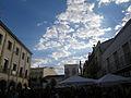 Nubes en Villanueva de la Serena (14029099460).jpg