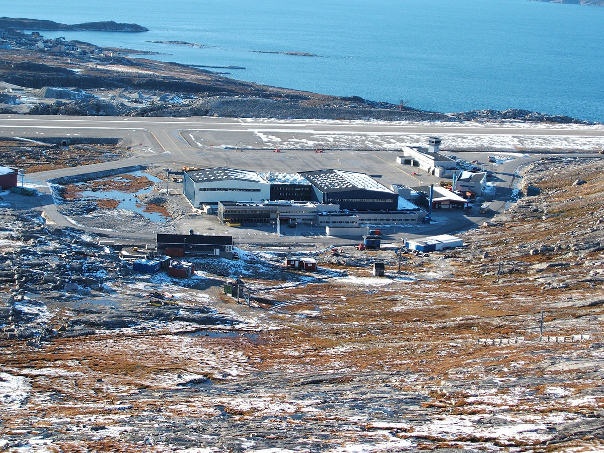 Transport in Greenland - Wikipedia
