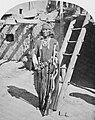 O'Sullivan, Timothy H. - Der Kriegshäuptling der Zuni Indianer (Zeno Fotografie).jpg