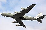 OC-135B Open Skies - RAF Mildenhall Feb 2010 (4353740666).jpg