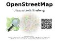 OSM OpenStreetMap Stammtisch Freiberg Logo.png