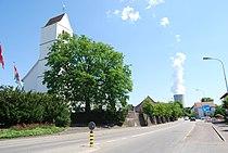 Obergoesgen preghejo kaj nuklea centralo de Goesgen 317.JPG