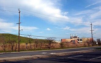 Oceanside, New York - Former dump