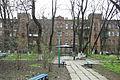 Odesa Artillery school Apartment building 1-1.jpg