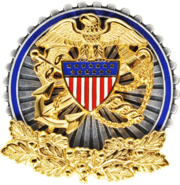 Office of HHS ID Badge