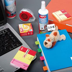 Productos de la gama de Oficina y Comercio, AP...