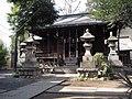 Ohara Inari Shrine (大原稲荷神社) - panoramio.jpg