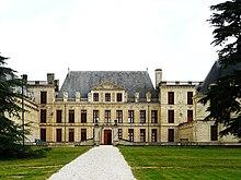 chateau deux