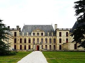 5693428f930 Château d Oiron — Wikipédia