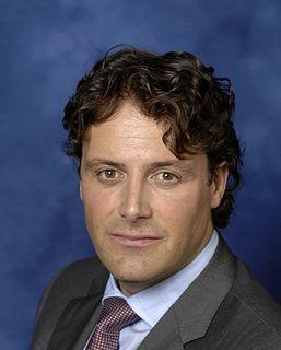 Olaf Stuger Dutch politician