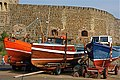 Old Boats, The Harbour, Carrickfergus. - panoramio.jpg