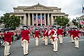 Old Guard Fife and Drum Corps (9216778738).jpg