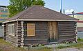Old Log Cabin School, Yellowknife, NT.jpg