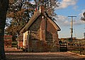 Old Quoins Cottage - Lytchett Minster - geograph.org.uk - 613716.jpg