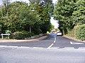 Old Station Road, Halesworth - geograph.org.uk - 1471785.jpg