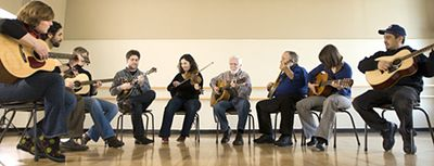 Old Town School of Folk Music - Wikipedia