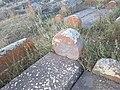 Old big graveyard, Angeghakot 03.jpg