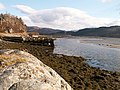 Old jetty by Kinlochmoidart - geograph.org.uk - 125850.jpg