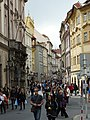 Old town of Prague. Czech Republic. Старая Прага. Чехия - panoramio (7).jpg