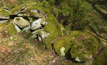 Old wall in Gullmarsskogen 2.jpg