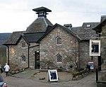 Aberfeldy Water Mill