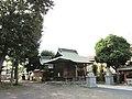 Ono jinja in Fuchu, Tokyo.JPG