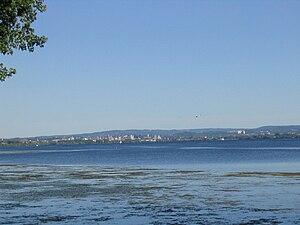 Tadodaho - Onondaga Lake