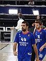 Onuralp Bitim 10 & Krunoslav Simon 44 Anadolu Efes Euroleague 20171012 (1).jpg
