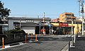 Ooguchi Station in Kanagawa Japan02.jpg