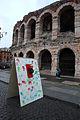 Ora della Terra Verona Piazza Bra Arena 2013 WWF Verona Paolo Villa 9847.JPG
