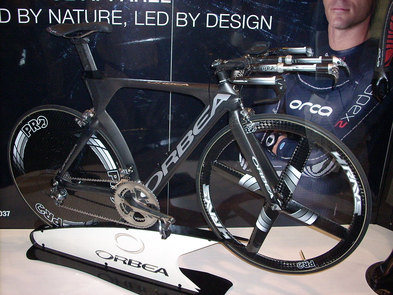 Carbon Bike Program