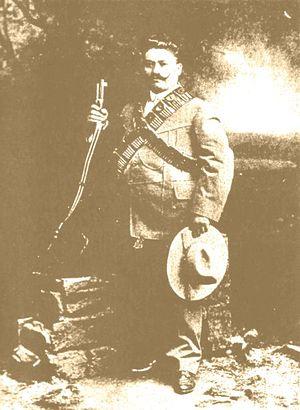 Otilio Montaño Sánchez