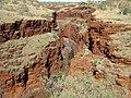 Oxers Lookout, Karijini National Park, Western Australia (13292907875).jpg