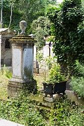 Tomb of Veyrassat