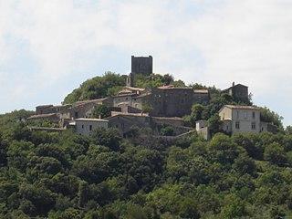Pégairolles-de-Buèges Commune in Occitanie, France