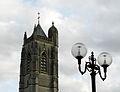 Péronne église (clocher) 1a.jpg