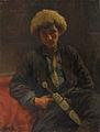 P. Terlemezian, Shepherd from Lori, 1905.jpg