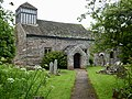 P1080007 The church of St James at Llangua, Monmouthshire.jpg