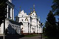 P1230837 Соборний майдан, 1 Успенський кафедральний собор.jpg