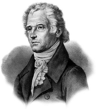 Dmitri Stepanowitsch Bortnjanski