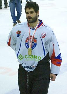 Stanislav Hudec