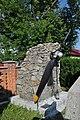 PL - Mielec - cmentarz parafialny - Kroton 004.JPG