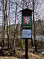PP Ratajské rybníky, CZ160318 - malá informační tabulka.JPG