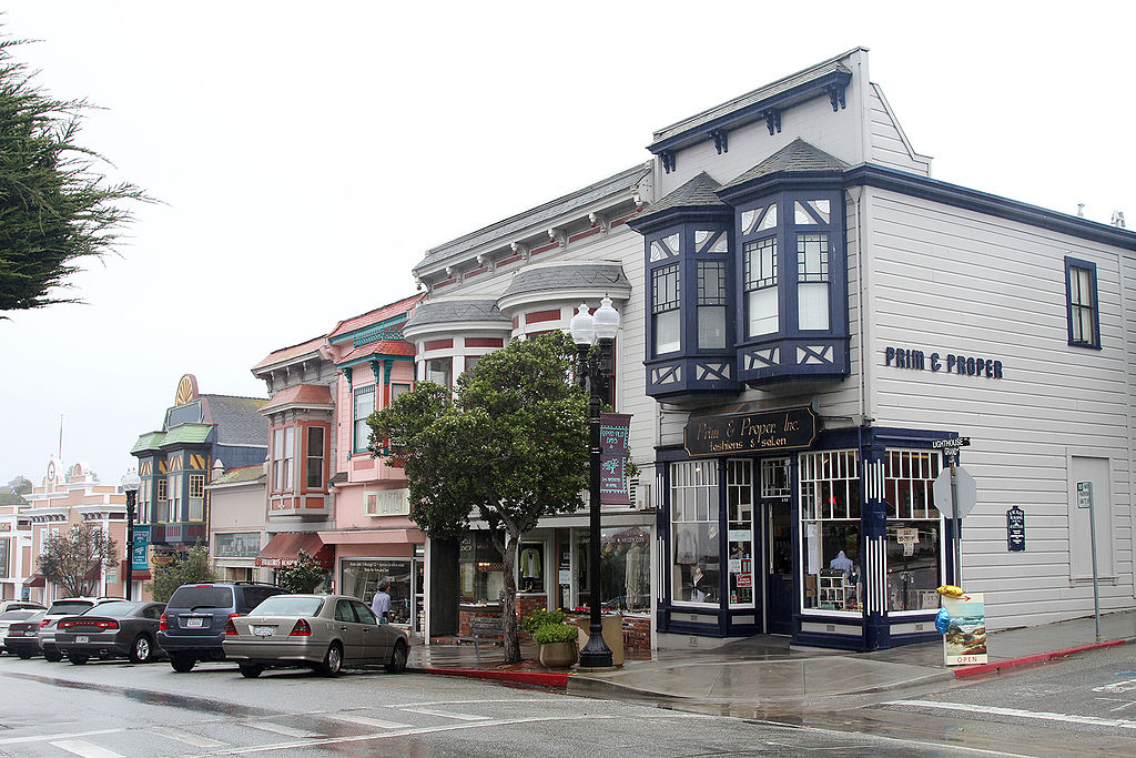 Restaurants On Pacific Avenue San Francisco