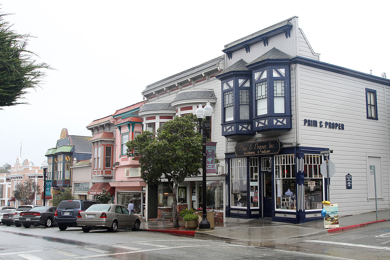 Restaurants In Monterey Ca
