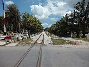 Padang Besar, Thailand - Image: Padangbesa, Sadao District, Songkhla, Thailand panoramio (6)