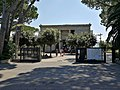 Paestum - Accesso al museo.jpg