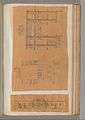 Page from a Scrapbook containing Drawings and Several Prints of Architecture, Interiors, Furniture and Other Objects MET DP372112.jpg
